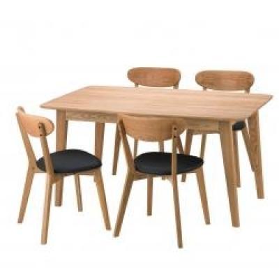 Nội thất xuất khẩu gỗ Sồi chính hiệu: tủ giày, kệ rượu, ghế bar....